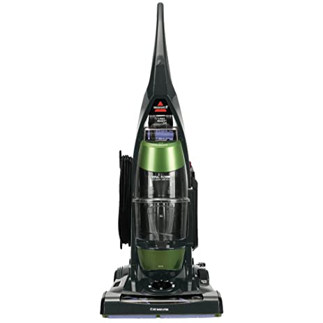 Captivating Bissell 61C5R Total Floors Upright Vacuum (Certified Refurbished)