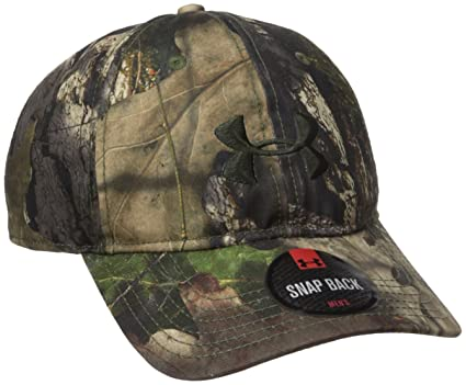 30bdf284ad6 Amazon.com  Under Armour Men s Camo Cap