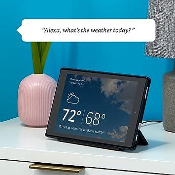 8a4cdec7d026 Amazon.com  Fire HD 8 Tablet with Alexa