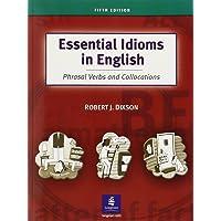 Essential Idioms in English (5th Edition)