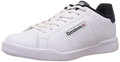 Reebok Classics Men's Npc Lite 2.0 Lp White Running Shoes ...