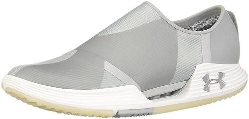 Under Armour UA W Speedform Amp 2.0 Slip, Zapatillas de Deporte para Mujer: Amazon.es: Zapatos y complementos