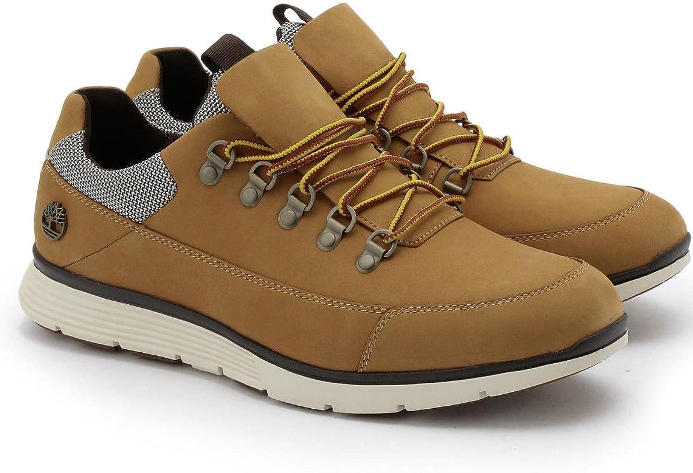 T Cromático paso  Amazon.com | Timberland Men's Killington Hiker Ox Shoes US13 Brown | Shoes