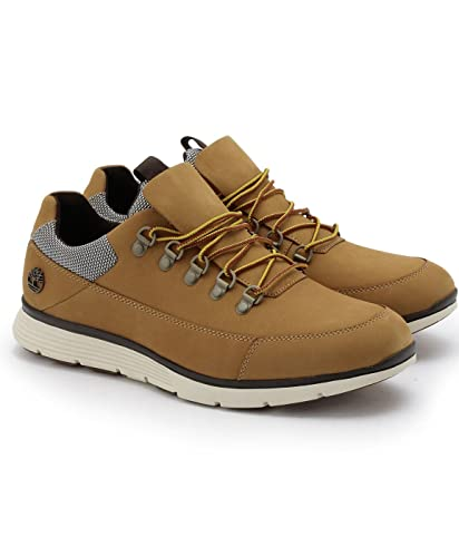 timberland killington marron homme