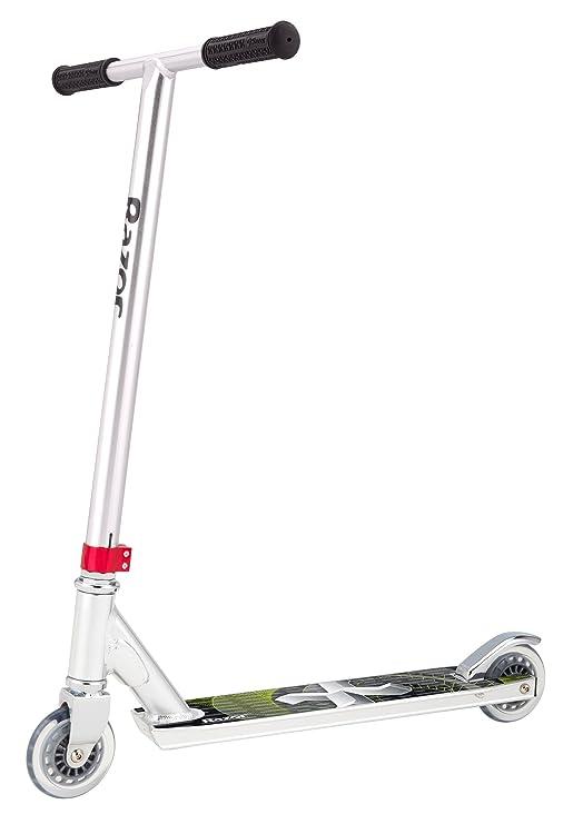 Amazon.com: Razor Pro X – Patinete: Sports & Outdoors