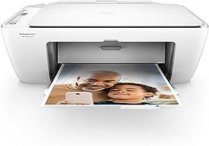 HP - DeskJet 2624 Wireless All-in-One Instant Ink Ready Printer