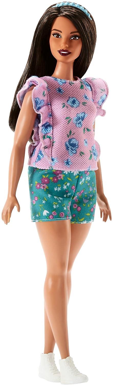Barbie Fashionistas Doll - Pineapple Pop Mattel FJF35