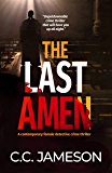 The Last Amen: A Contemporary Female Detective Crime Thriller (Detective Kate Murphy Mystery Book 1)