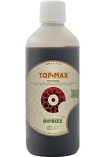 Biobizz 05-225-060 - Bio Bloom fertilizante líquido orgánico para ...