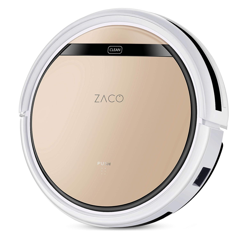 ZACO V5sPro_bester saugroboter