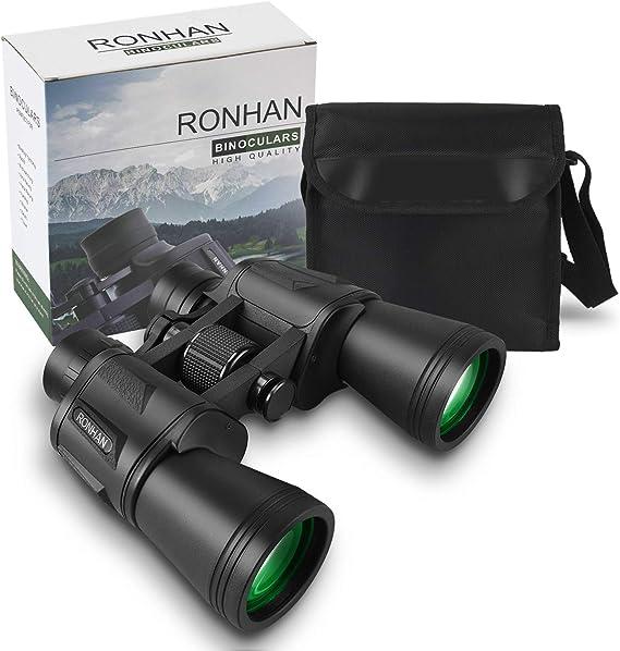 20x50 High Power Military Binoculars