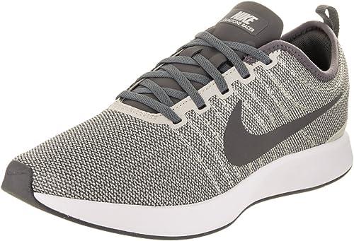 Nike DUALTONE Racer Pale GreyDark Grey White 10: