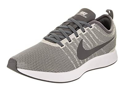 uk availability 3548e db814 Nike Dualtone Racer, Herren Sneaker Black White Pale Grey 42,5 EU