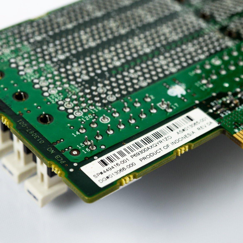 HP 013066-001 FACTORY SEALED HP DL580G5 Memory Board Certified Refurbished