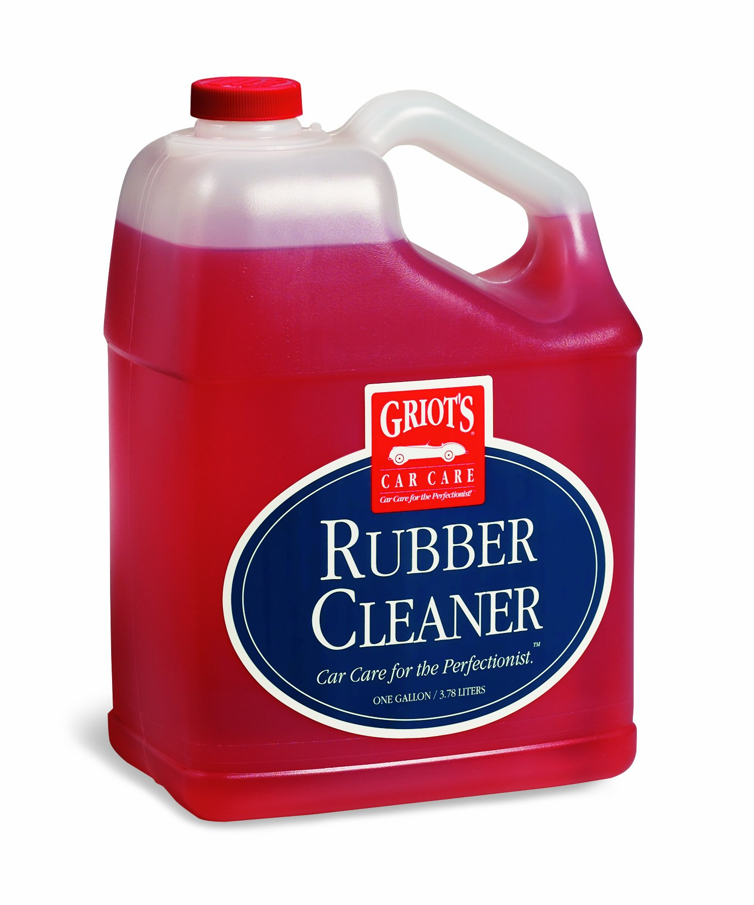 Griot's Garage 11137 Rubber Cleaner Gallon