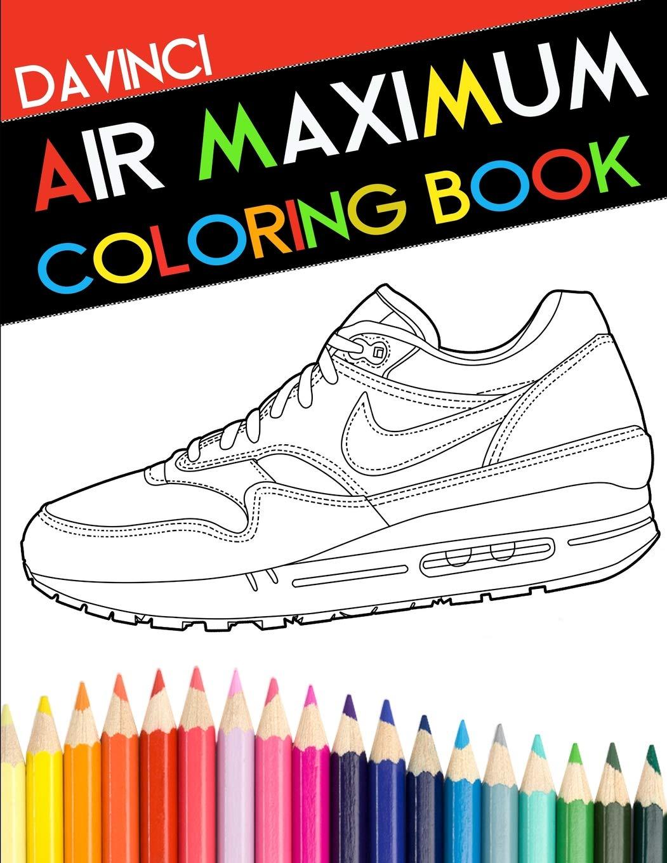 air max book