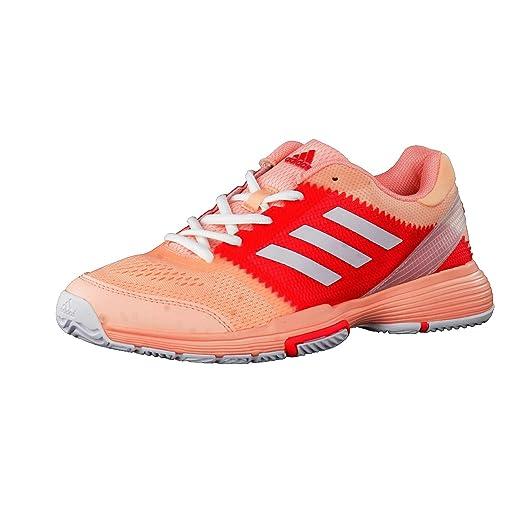 Adidas Chaussures Tout Femmes Chaussure De Tennis Club Barricade rqrwxA1U