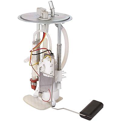 Spectra Premium SP2139M Fuel Pump Module Assembly: Automotive