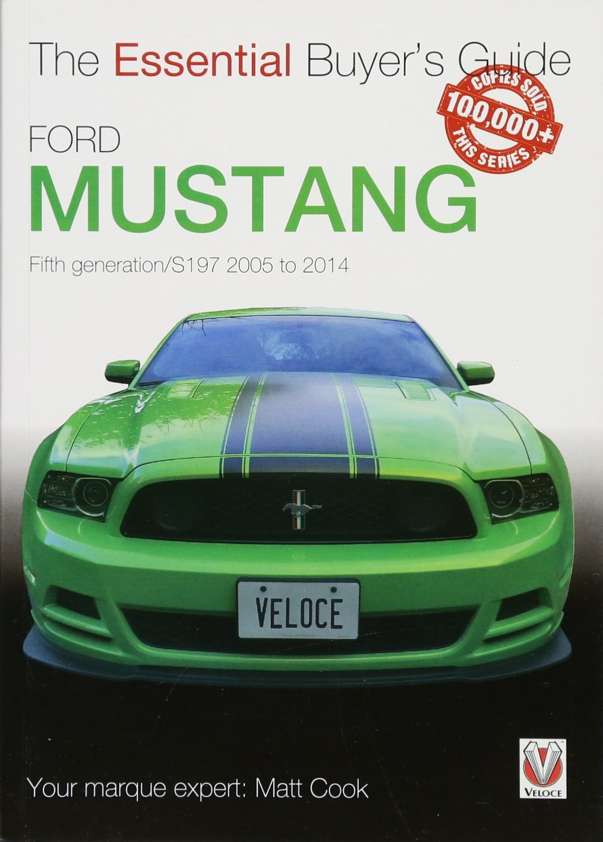 The Essential Buyers Guide Ford Mustang 5th Generation