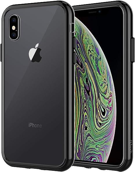 cover iphone x e xs uguali