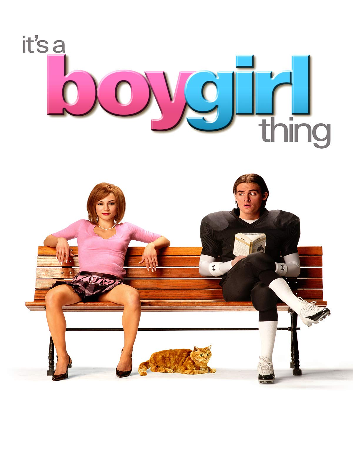 It's a Boy Girl Thing on Amazon Prime Video UK