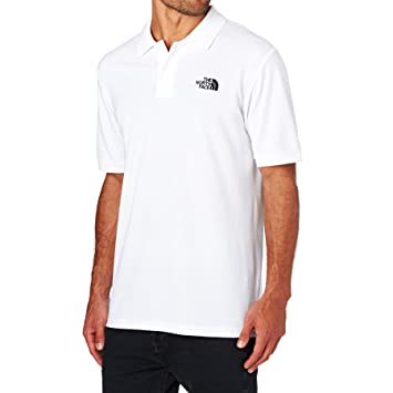 a6aea5126 THE NORTH FACE Men's M Piquet Polo Shirt: Amazon.co.uk: Sports ...