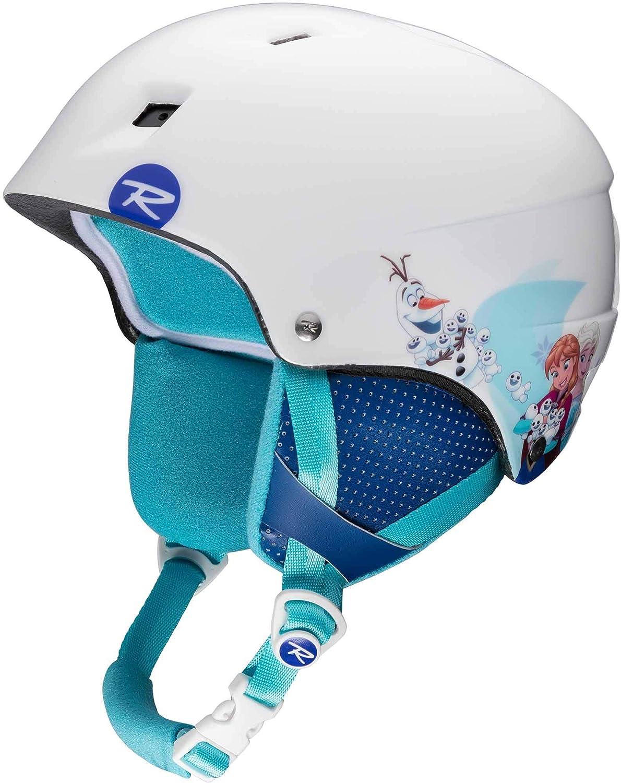 Rossignol Mädchen Comp J Frozen Kinder Ski Helm Helm Helm B07FW1R1F5 Skihelme Modernes Design a6e090