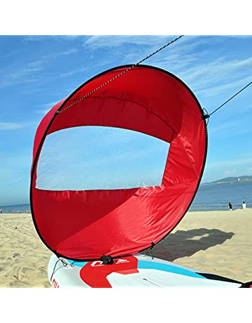 Windsurfing Sails | Amazon com