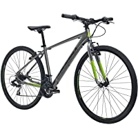 Diamondback Trace ST Dual Sport Bike