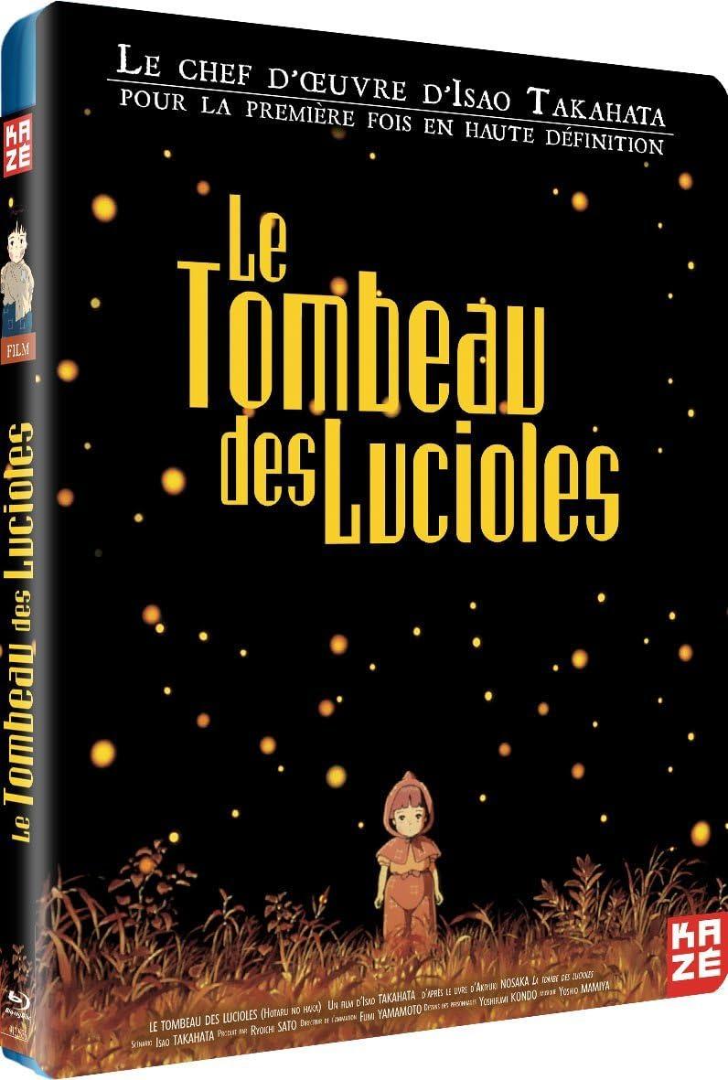 DES TOMBEAU TÉLÉCHARGER LUCIOLES FILM LE