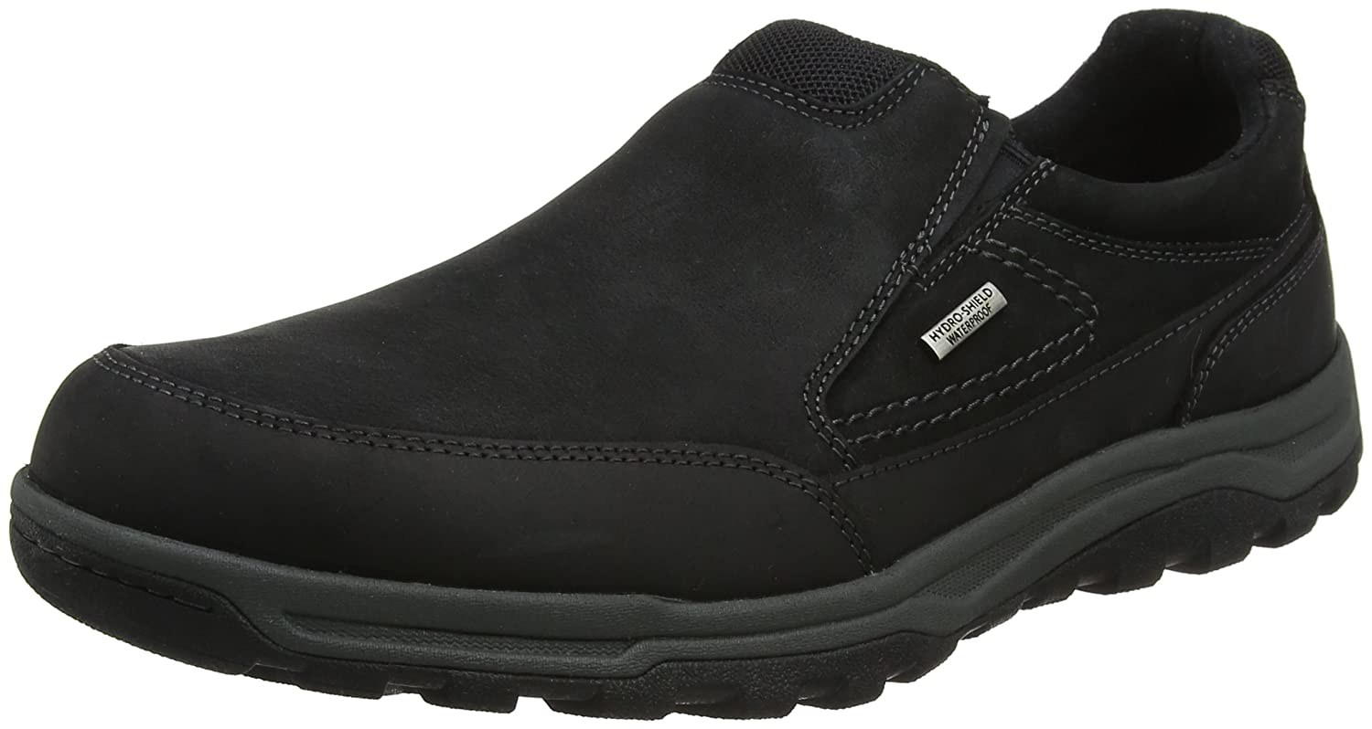 Rockport Trail Technique Waterproof Slipon, Mocasines para Hombre