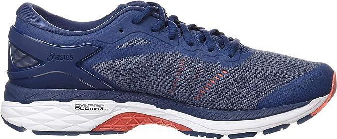 Asics Gel-Kayano 24, Zapatillas de Running para Hombre: Amazon ...