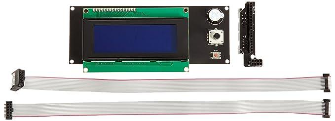 SainSmart SS963 Smart 2004 LCD Panel de control para impresoras 3d ...