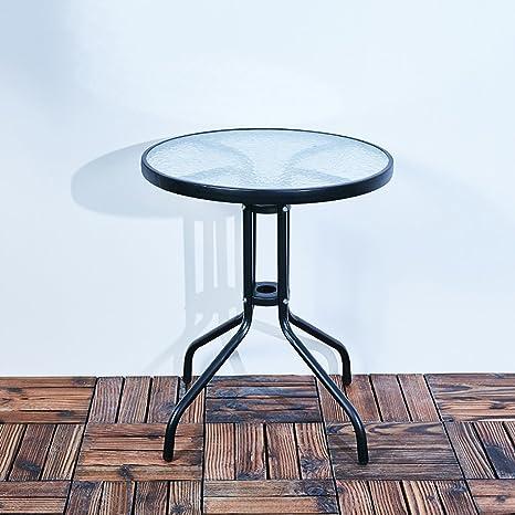 Tavola rotonda Tavoli e sedie per il tempo libero Tavolino da caffè ...