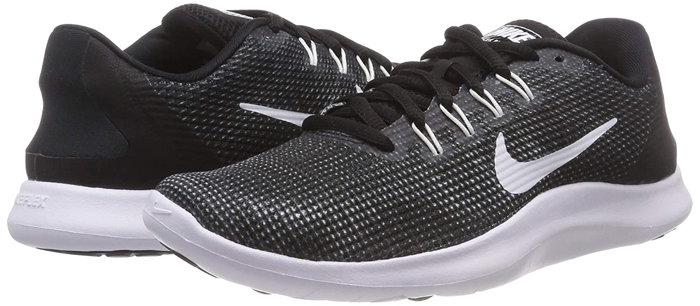 Nike Damen Damen Damen Flex Rn 2018 Laufschuhe 6190de