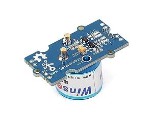 Air Quality Sensors Grove - Gas Sensor(O2)