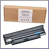 Nueva batería del ordenador portátil KingSener para DELL J1KND Inspiron 13R 14R 15R 17R N4010 N3010 N5010 N5030 N7010 04YRJH J4XDH