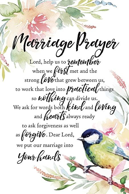 Dexsa Marriage Prayer Woodland Grace Series 6