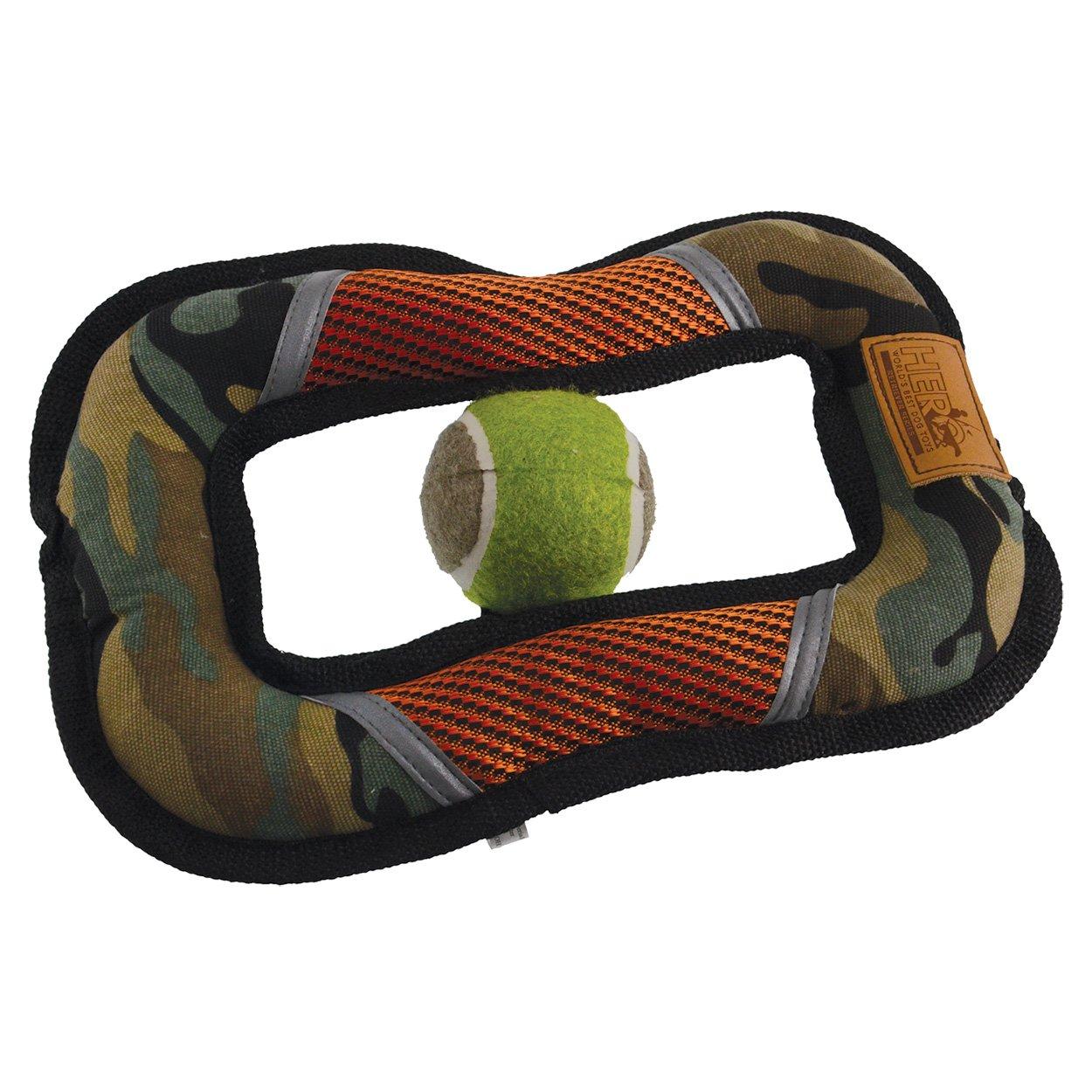 Caitec Corp (CAIAB) Camo Oxford Boomer tennis Ball