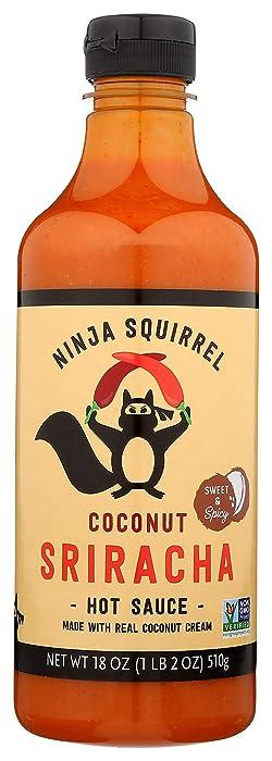 The Best Spicy Ninja Sauce