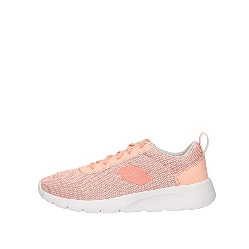 Lotto Damen Sneakers Turnschuhe Laufschuhe Sportschuhe T4040 Pearl Rosa Neu