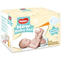 Huggies New Baby Set, 5 Piezas