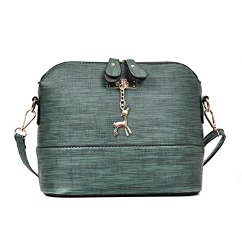 61e1292abde3 Amazon.com   Girls Messenger Bags