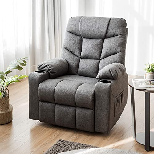 Giantex Power Lift Chair Electric Recliner Sofa