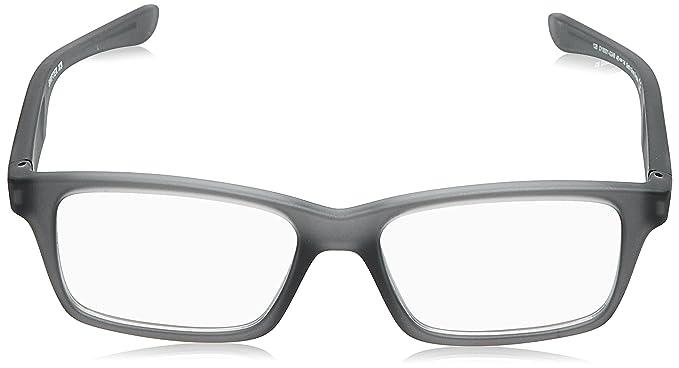 2ac462dda030 Amazon.com: Oakley - Shifter XS (48) - Satin Grey Smoke Frame Only: Clothing