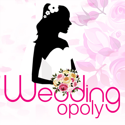 Weddingopoly (Traditional) ()
