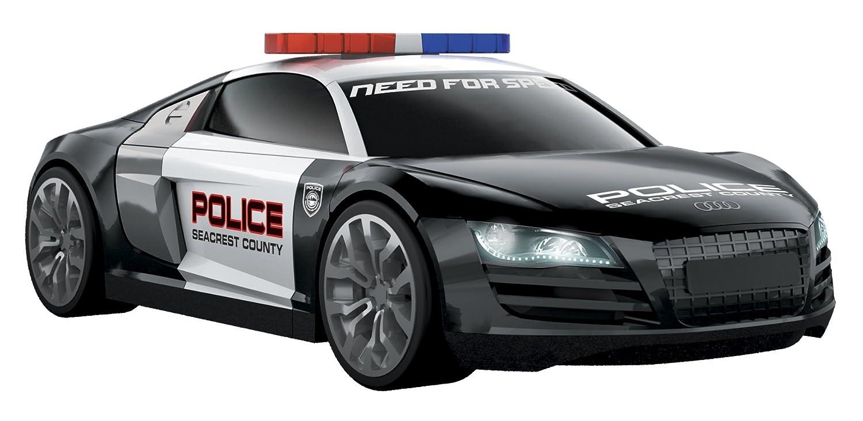 Megabloks Need For Speed Build Customize Audi R8