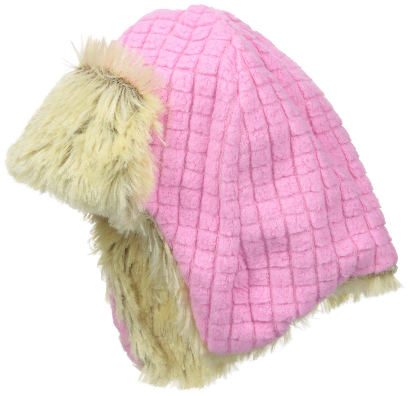 Zutano Unisex-Baby Infant Waffle Cozie Fleece Shaggy Cap  Amazon.ca   Clothing   Accessories 724bc3d4ae6b