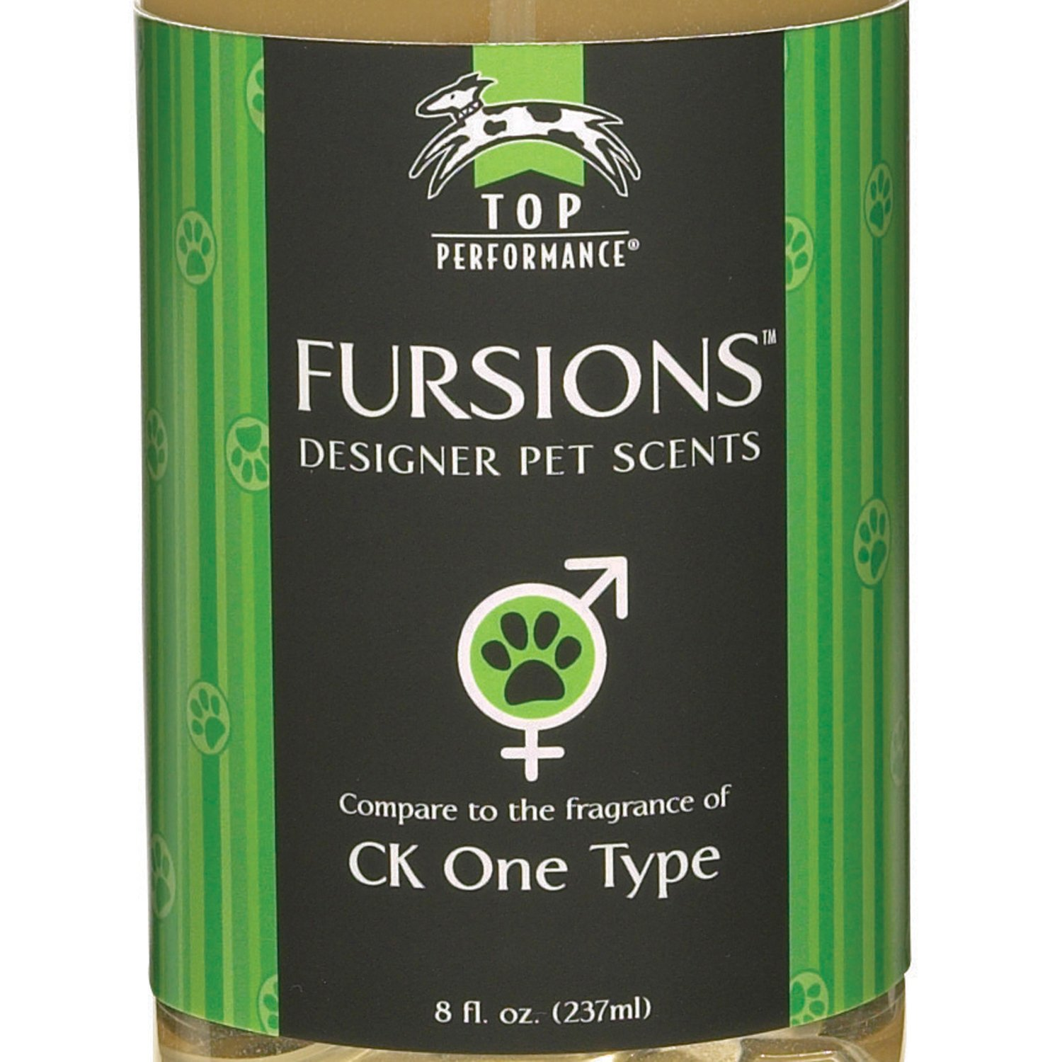Amazon.com : Top Performance Fursions Dog Cologne - Provides Fashionable Scents for After or Between Groomings, CK One Scent, 8 Oz. : Pet Colognes : Pet ...
