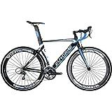 XC7000 16 Speed Road Bike Light Aluminum Frame 700C Road Bicycle